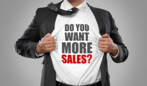 want more sales on fiverr
